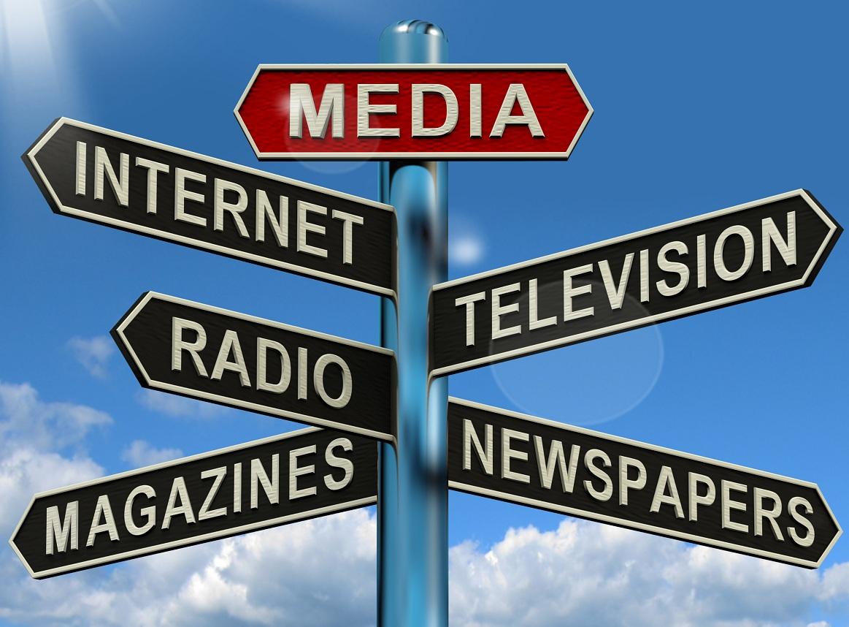 تحضير نص الإعلام في خدمة المجتمع في اللغة العربية للسنة الثالثة متوسط -  منتديات التعليم نت